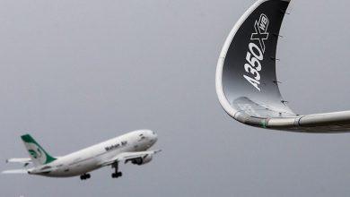 Photo of Bijzonder uiterlijk voor tweede A350 van Malaysia – foto