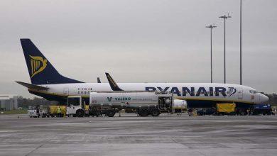 Photo of Ryanair erkent Spaanse pilotenvakbond SEPLA