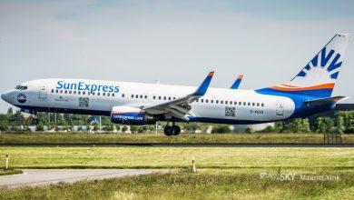 Photo of SunExpress vliegt volgende zomer van Eindhoven naar Turkije