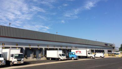 Photo of Nieuwe vrachtfaciliteit op JFK voor AF-KLM Martinair Cargo