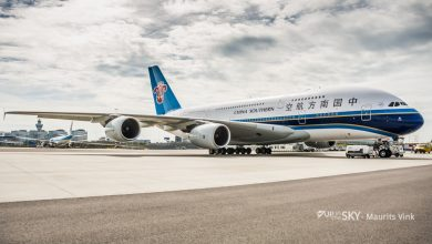 Photo of Qatar Airways neemt belang in China Southern