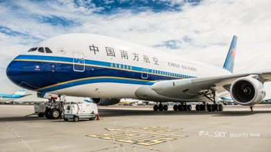 Photo of American wil aandeel China Southern
