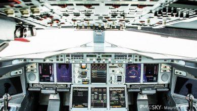Photo of Time-lapse Friday: van Frankfurt naar New York in een A380