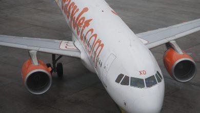 Photo of EasyJet-vlucht wijkt uit vanwege agressieve passagier
