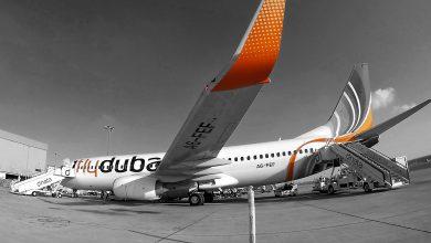 Photo of 'Flydubai; van LCC naar netwerkmaatschappij'