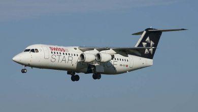 Photo of BAE onderzoekt ombouw Avro RJ toestellen tot freighters