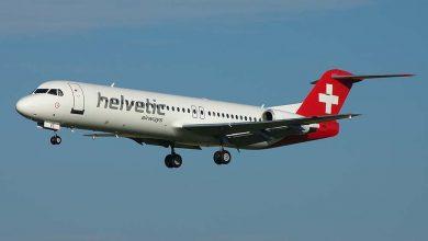 Photo of Helvetic faseert Fokker's sneller uit dan gepland