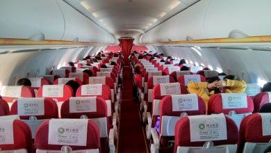 Photo of 'Chinese LCC naar Europa en Noord-Amerika'