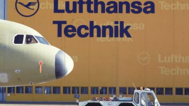 Photo of Lufthansa Technik en Norwegian verlengen samenwerking