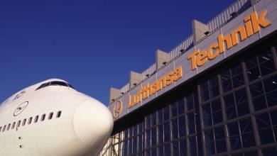 Photo of Lufthansa Technik sluit contracten met Russische airlines