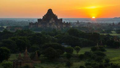 Photo of KLM kan op Myanmar gaan vliegen