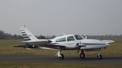 Photo of Vliegtuig crasht op snelweg Californië   Video