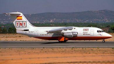 Photo of JOTA Aviation overweegt aanschaf BAe 146-QT vrachtvliegtuigen