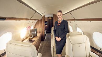 Photo of Qatar Airways bestelt 18 nieuwe business jets