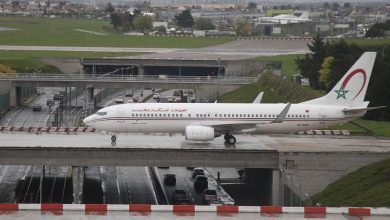Photo of Motor-gebrul tijdens take-offs op Orly | Video