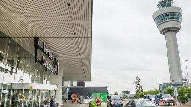 Photo of Wegbrengen passagiers Schiphol tijdelijk lastig
