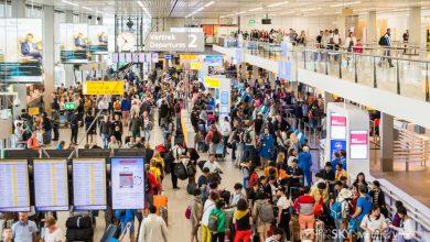 Photo of Europese passagiers zorgen voor groei op Schiphol