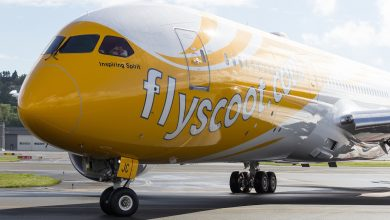 Photo of Singapore Airlines voegt Scoot en Tigerair samen