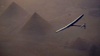 Photo of Laatste vlucht Solar Impulse uitgesteld