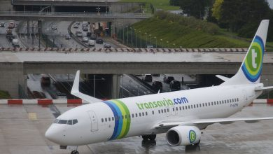 Photo of 'Deal piloten Air France over Transavia dichtbij'
