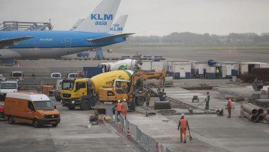 Photo of Schiphol sluit grote bouwcontracten