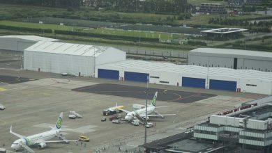 Photo of Geen draagvlak voor uitbreidingsplan Rotterdam Airport