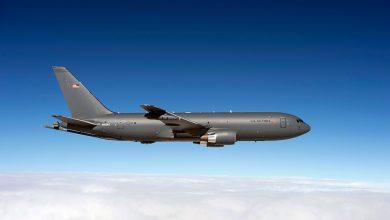 Photo of Levering van Boeing KC-46 aan USAF opnieuw stopgezet