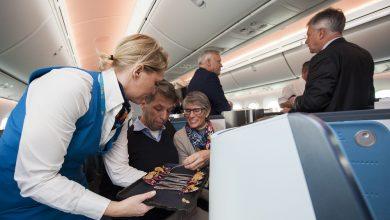 Photo of Passagiersgroei KLM zet door