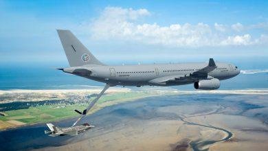 Photo of Nederland en Luxemburg schaffen samen 2 Airbus-tankvliegtuigen aan