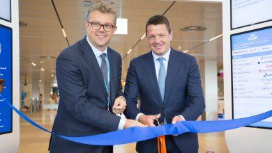 Photo of KLM opent eigen koninkrijkje op Schiphol