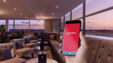 Photo of Norwegian start samenwerking met No1 Lounges