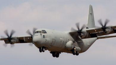 Photo of Time-lapse Friday: Constructie van C-130