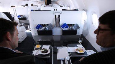 Photo of British Airways halveert businessclass-vluchten New York