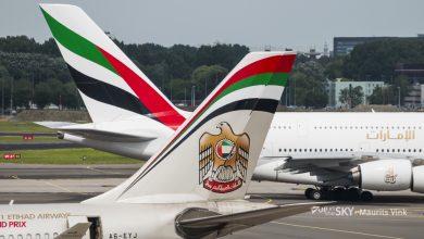 Photo of 'Emirates wil concurrent Etihad overnemen'