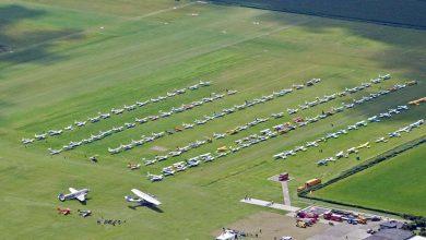 Photo of Dit weekend drie luchtvaartevenementen