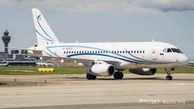 Photo of Sukhoi overweegt Superjet voor 120 passagiers