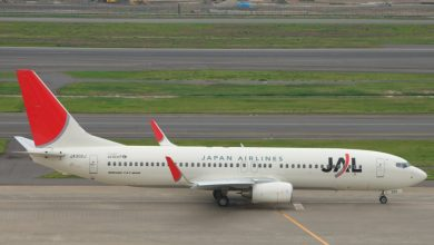 Photo of Japan Airlines biedt gratis inflight WiFi