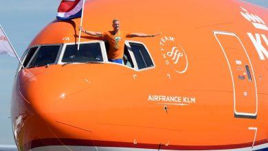 Photo of 'KLM meest punctuele maatschappij van SkyTeam'