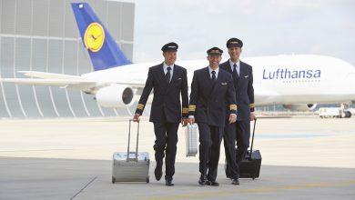 Photo of Lufthansa doet piloten nieuw bod: 4,4 procent extra