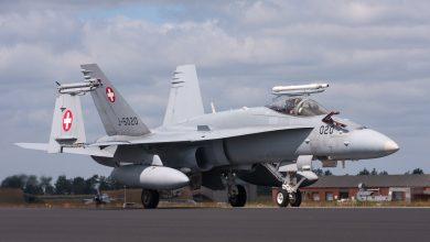 Photo of Lichaam piloot vermiste Zwitserse F-18 gevonden
