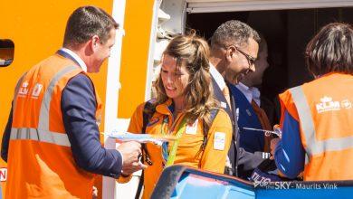Photo of Rio medaillevlucht van binnen | Foto's