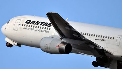 Photo of Opening nieuwe lounge Qantas op Karratha airport