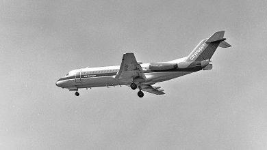 Photo of Het eerste straalvliegtuig van Fokker | Video