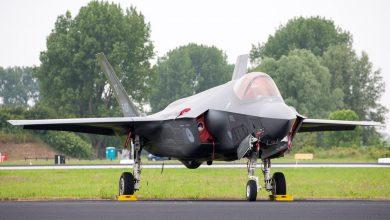 Photo of Polen tekent voor 32 F-35's