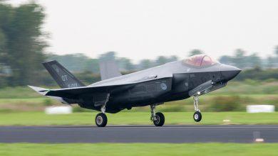 Photo of Brandstofleiding Nederlandse F-35 niet in orde