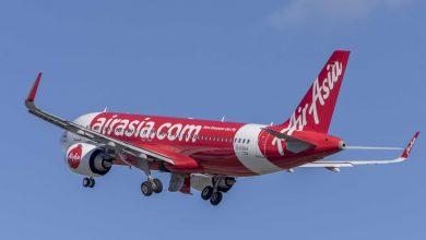 Photo of AirAsia neemt dit jaar geen leveringen van Airbus aan