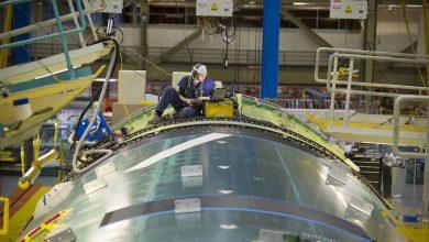 Photo of 'Boeing schaft montagerobot voor rompdeel 777's weer af'