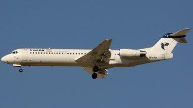 Photo of Opnieuw Fokker 100 met defect landingsgestel