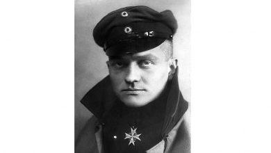 Photo of Luchtvaartverhalen 2 : De Rode Baron, de 'ace' die Duitsland trots maakte   Longread