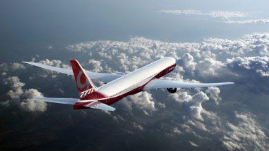 Photo of Derde 777X testvliegtuig vliegt voor het eerst | Video